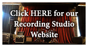Albany NY Voice Over Recording Studio